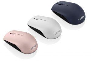 Cel mai bun mouse wireless - Lenovo 520