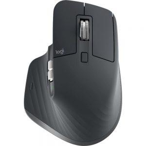 Cel mai bun mouse wireless - Logitech MX Master 3