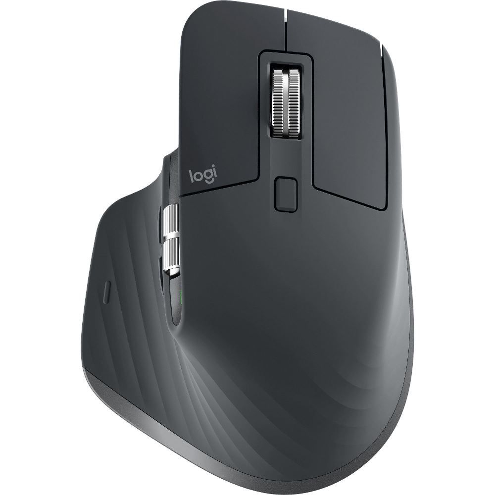 Cel mai bun mouse wireless - Logitech MX Master 3