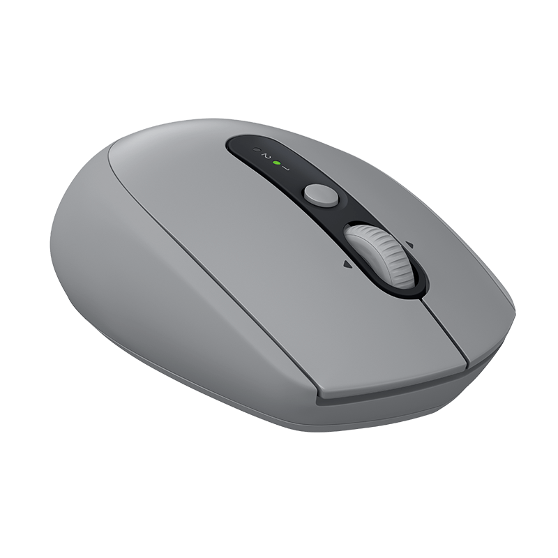 Cel mai bun mouse wireless - Logitech M590