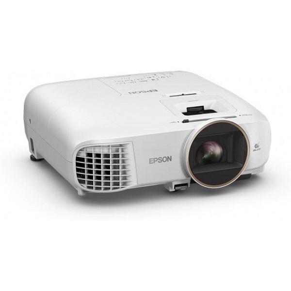 Cel mai bun videoproiector - Epson EH-TW5650