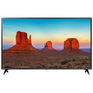 Cel mai bun Smart TV - LG 43UK6300MLB