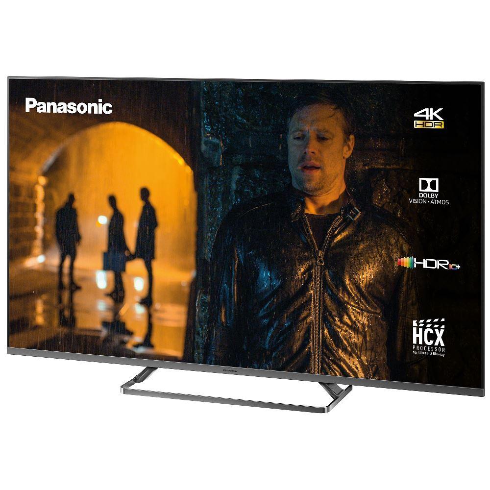 Cel mai bun TV LED - Panasonic TX-50GX810E