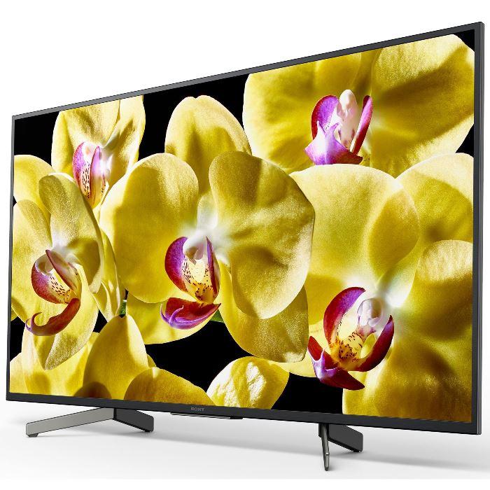 Cel mai bun TV LED - Sony 43XG8096