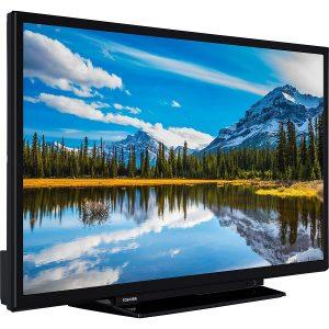Cel mai bun TV LED - Toshiba 32W2863DG