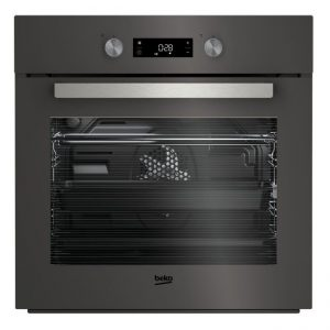 Cel mai bun cuptor incorporabil - Beko BIM24301ZGCS