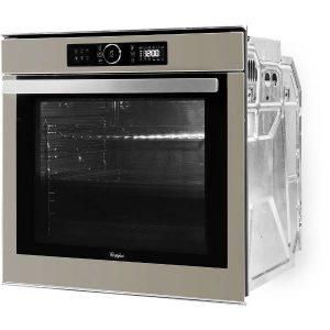 Cel mai bun cuptor incorporabil - Whirlpool AKZM 8420 S