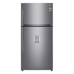 Cel mai bun frigider - LG GTF916PZPZD