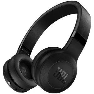 Cele mai bune casti audio - JBL C45BTBLK