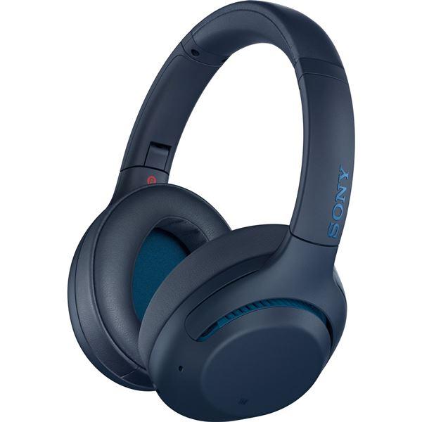 Cele mai bune casti audio - SONY WH-XB900NL