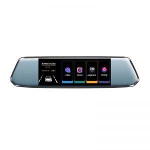 Cea mai buna camera auto oglinda - Allwinner L809