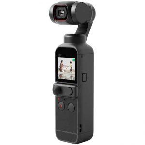 Cea mai buna camera video sport - DJI Osmo Pocket 2 (1)