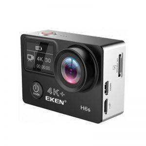 Cea mai buna camera video sport - Eken H6S+