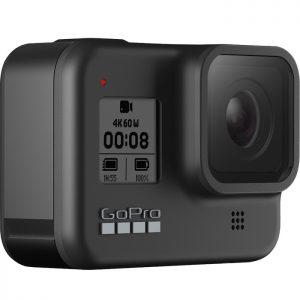 Cea mai buna camera video sport - GoPro HERO 8