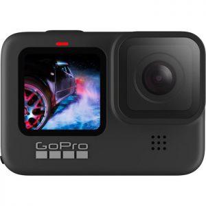 Cea mai buna camera video sport - GoPro HERO 9
