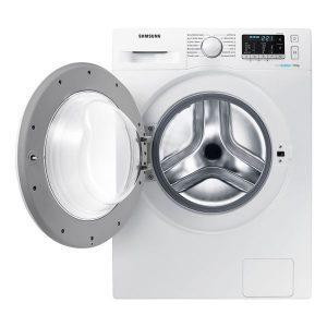 Masina de spalat rufe - Samsung Eco Bubble WW70J5345MW LE