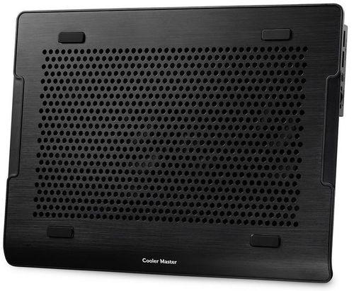 Cel mai bun cooler - CoolerMaster NotePal A200