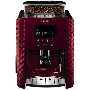Cel mai bun espressor - Krups Espresseria Automatic EA8155