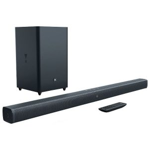 Cel mai bun soundbar - JBL BAR 2.1