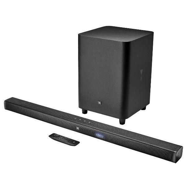 Cel mai bun soundbar - JBL BAR 3.1