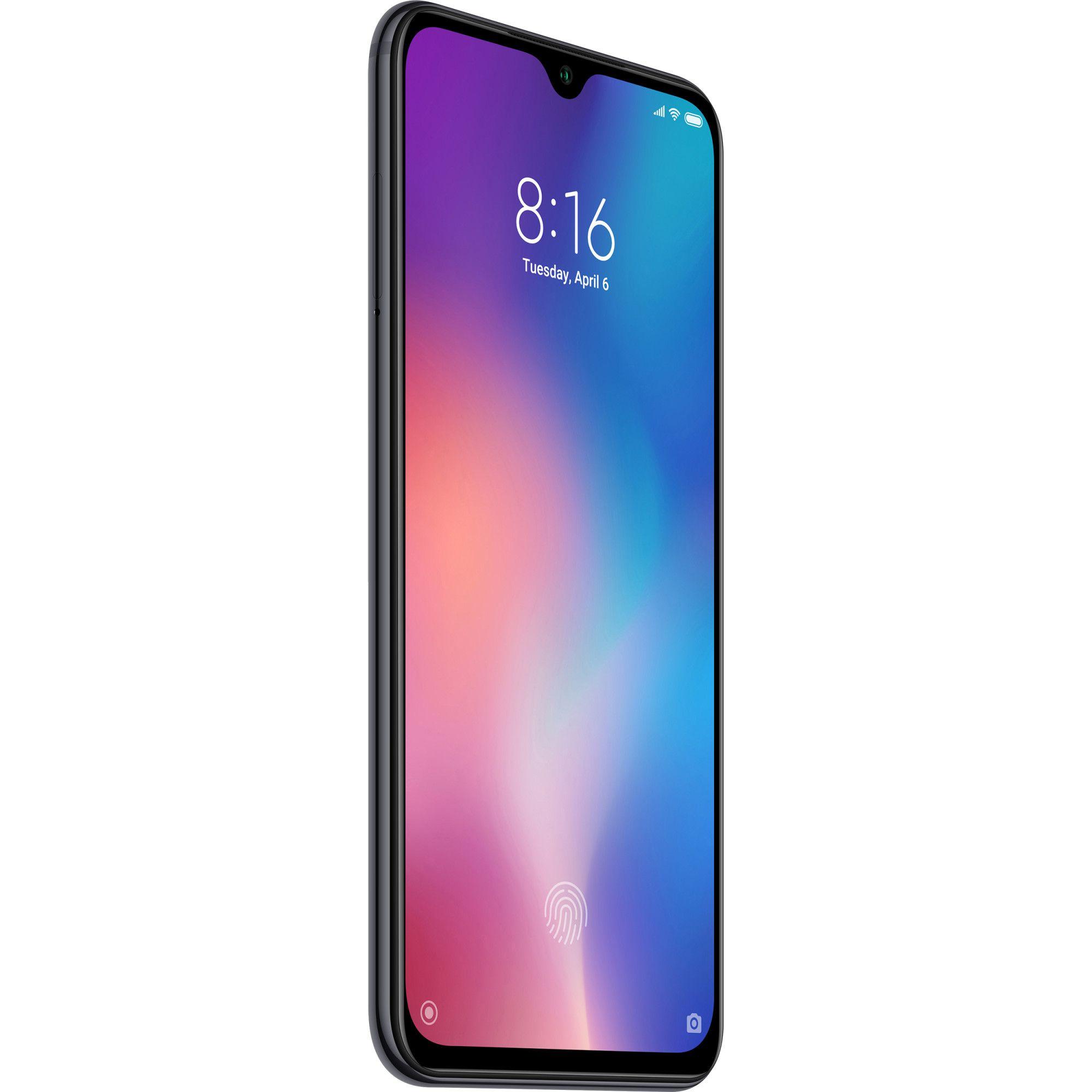 Cel mai bun smartphone - XIAOMI Mi 9 ecran