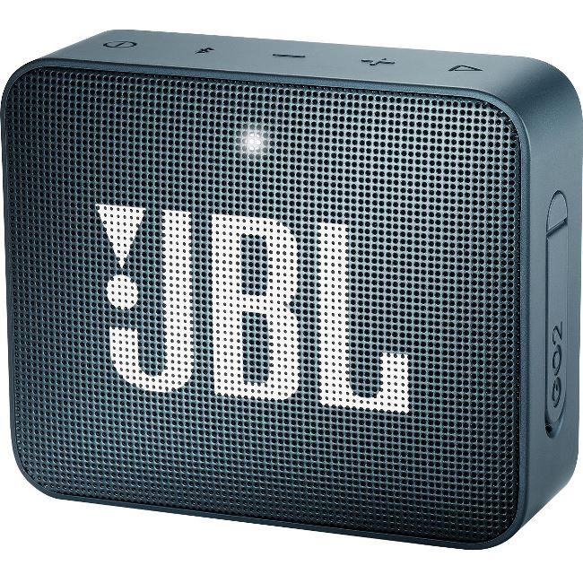 Cea mai buna boxa portabila - JBk GO 2