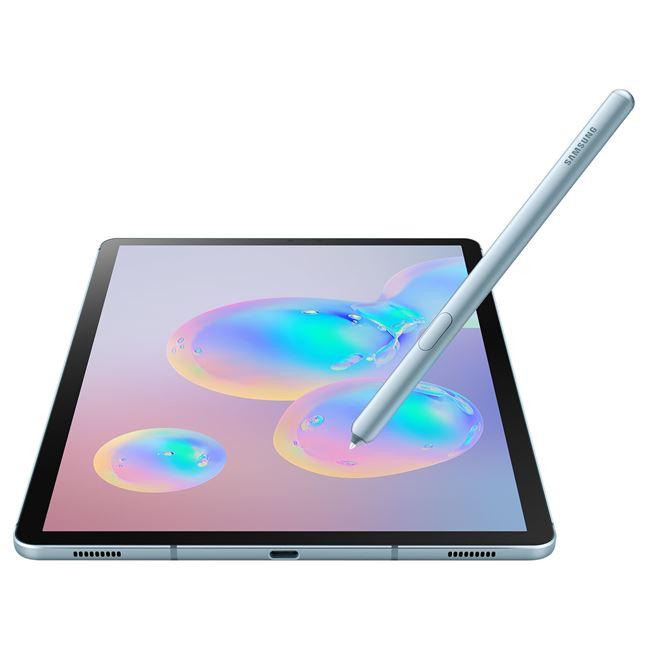 Cea mai buna tableta - Samsung Galaxy Tab S6