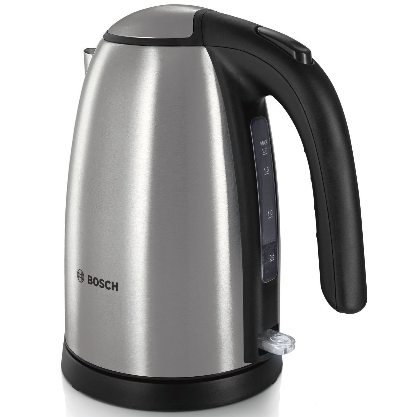 Cel mai bun fierbator electric - Bosch TWK7801