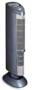 Cel mai bun purificator de aer - Clean Air Optima CA401