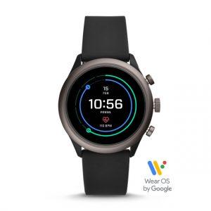 Cel mai bun smartwatch - Fossil Sport