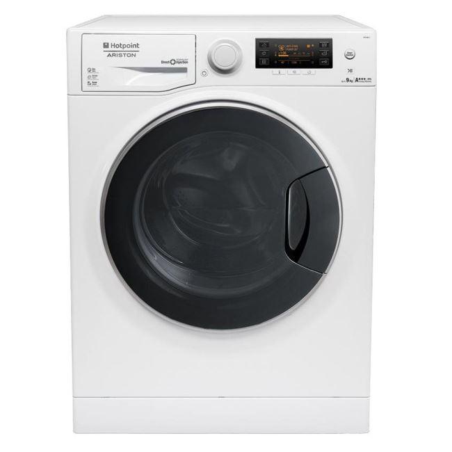 Masini de spalat rufe ieftine - Hotpoint RPD 965 DD EU