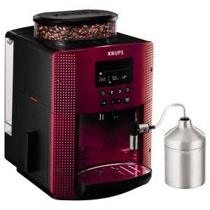 Cel mai bun espressor - Krups Espresseria EA8165, forum, pareri