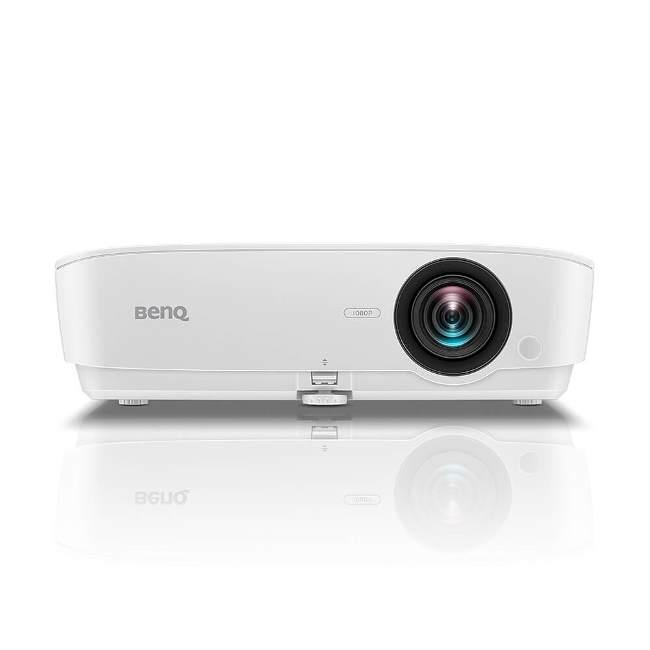 Cel mai bun videoproiector - BenQ MH535