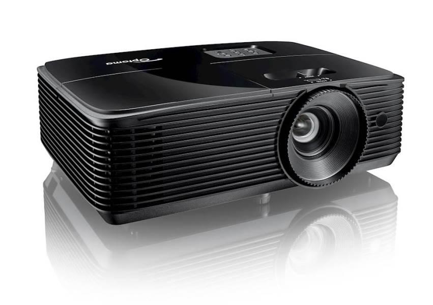 Cel mai bun videoproiector - OPTOMA W335e