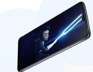 OnePlus 7 ecran