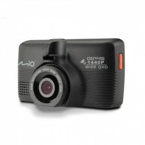 Cea mai buna camera video auto - Mio MiVue 751, pareri