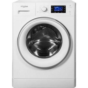 Cea mai buna masina de spalat rufe - Whirlpool FreshCare+ FWSD71283WS