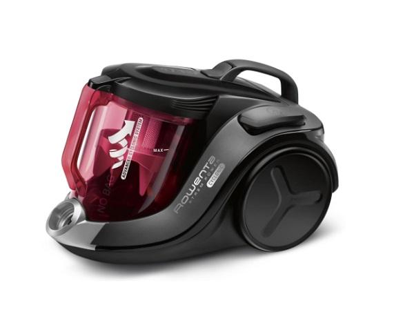 Cel mai bun aspirator - Rowenta X-Trem Power Cyclonic RO6963EA