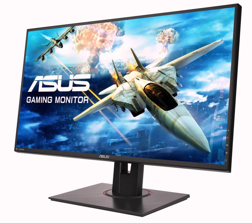 Cel mai bun monitor gaming - ASUS VG278QF