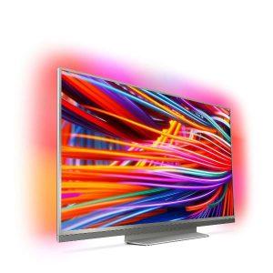 Cel mai bun televizor 4K - Philips 49PUS8503/12