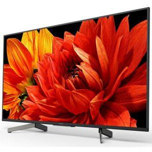 Cel mai bun televizor 4K - Sony 43XG8396