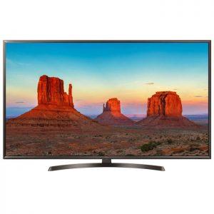 Cel mai bun televizor - LG 43UK6400PLF