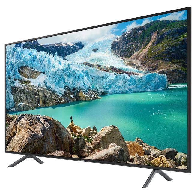 Cel mai bun televizor - Samsung 43RU7102