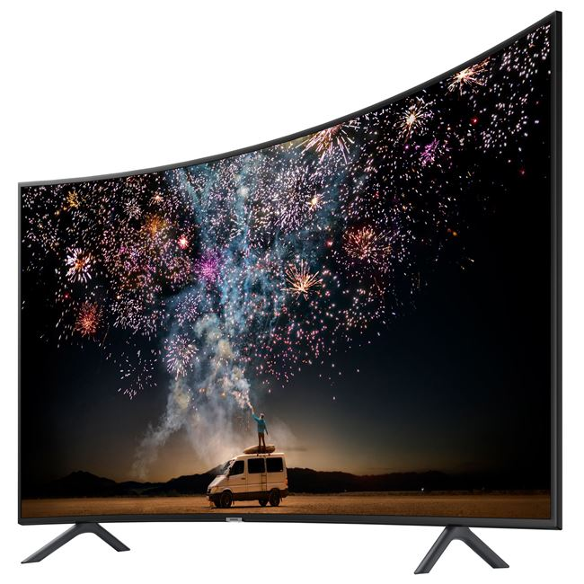 Cel mai bun televizor - Samsung 55RU7302