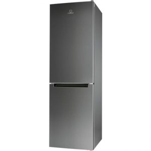 Cea mai buna combina frigorifica - Indesit LR9 S1Q F X