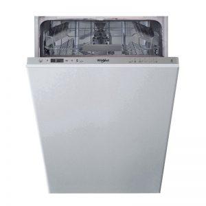 Cea mai buna masina de spalat vase - Whirlpool WSIC 3M17