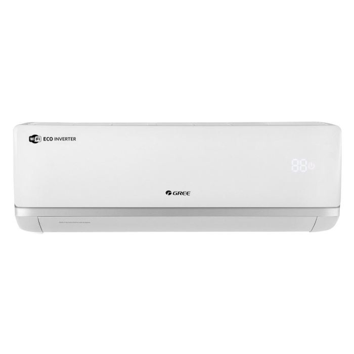 Cel mai bun aparat de aer conditionat - Gree Bora A2 White, kit de instalare si modul Wi Fi inclus
