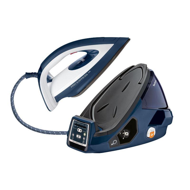 Cea mai buna statie de calcat - Tefal Pro Express Care GV9071
