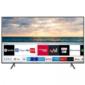 Cel mai bun Smart TV - Samsung 50RU7102