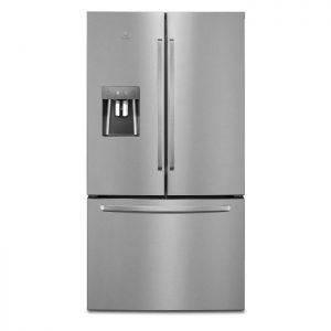Cel mai bun frigider side by side - Electrolux EN6086JOX